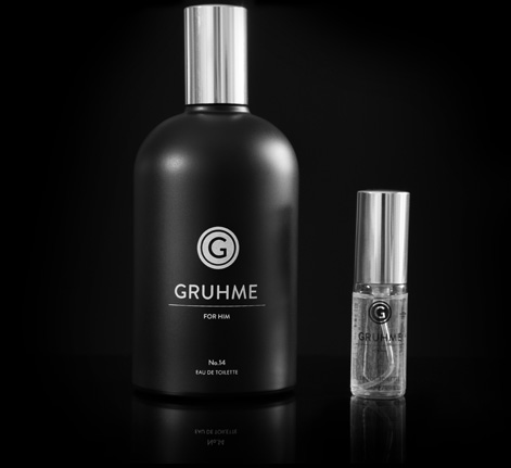 gruhme sample