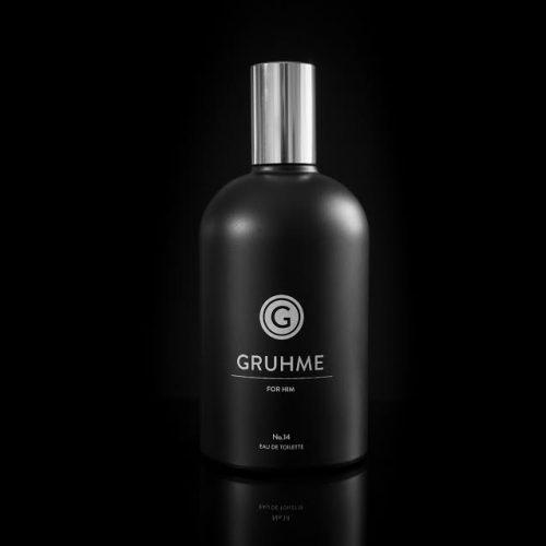Gruhme No. 14