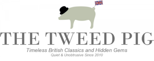 The Tweed Pig