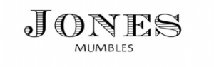 Jones Mumbles
