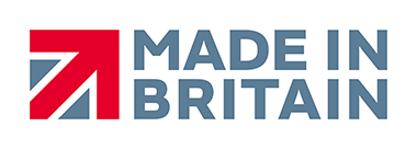 Gruhme is proudly made in Great Britain
